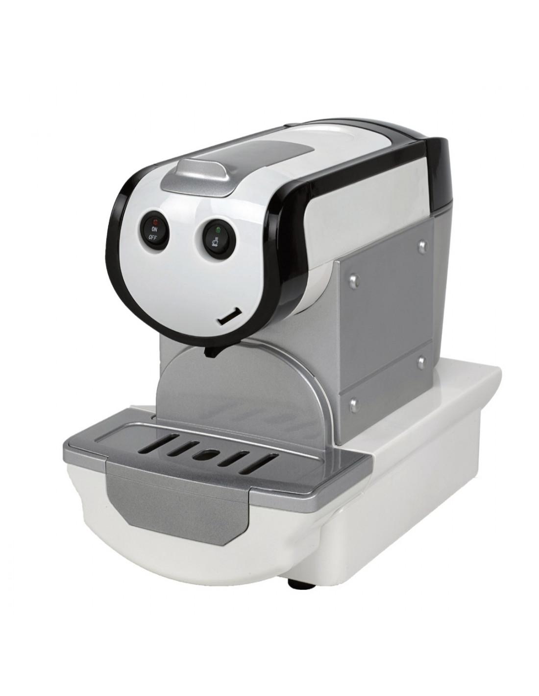 pagare Colpevole Altri posti  Panafè - NANO 2.0 - Macchina a capsule Compatibili Lavazza™ Espresso Point  FAP - Bianca