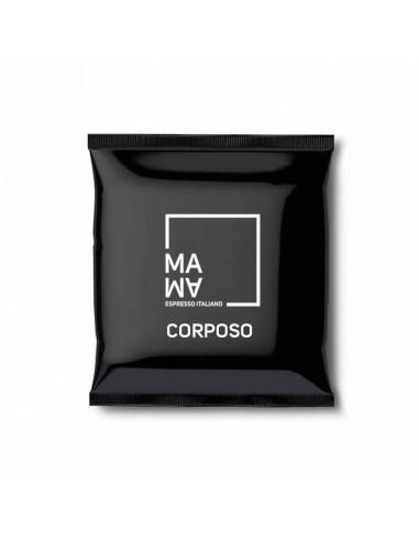 MAMA Espresso - CORPOSO - Caffè in...