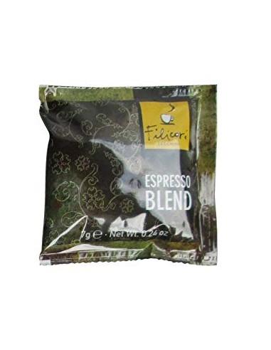 Filicori Zecchini - BLEND - Caffè in Cialde formato 44mm ESE - 100 cialde COMPOSTABILE